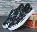 Кеды Vans Era (black/palm) - 75z