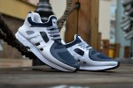 Мужские кроссовки Adidas Originals EQT Racer (navy/grey) - 62z