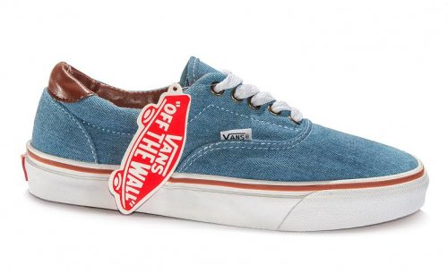 Кеды Vans Era 59 (light blue) - 38z