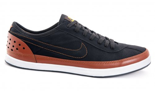Кроссовки Nike Suketo (black/brown) - 04Z