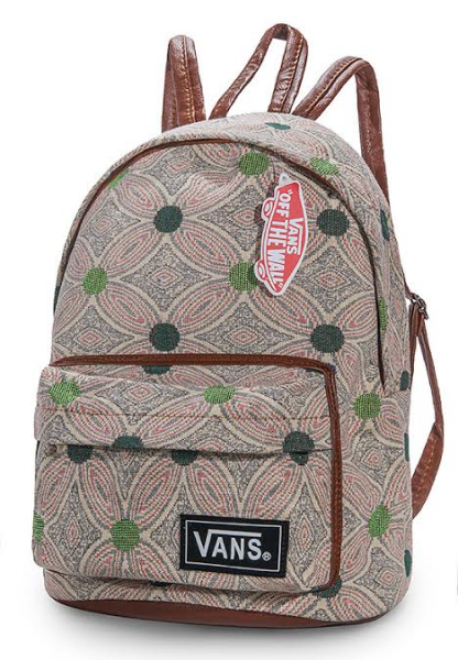 Рюкзак Vans Realm Backpack 0652z