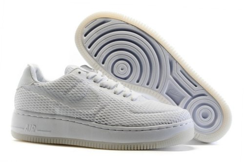 Кроссовки Nike Air Force 1 low (white) - 39Z