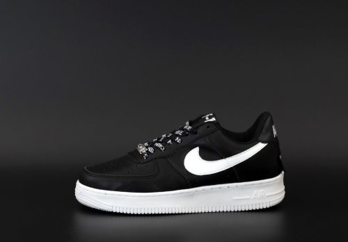 Кроссовки Nike Air Force 1 CMFT SP (black) - 35(B)