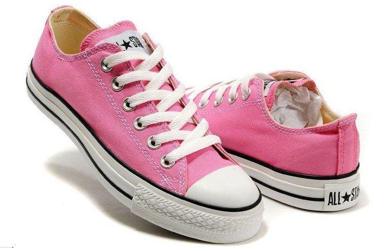 Chuck Taylor Converse Tennis Shoes For Toddlers