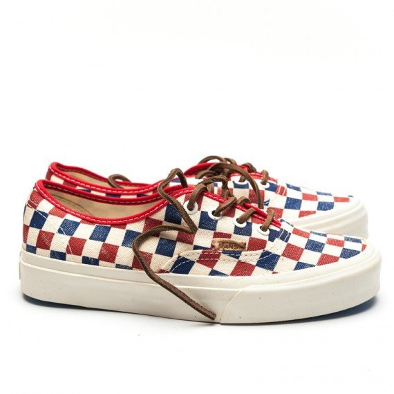 Купить кеды Vans Authentic Low (